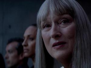 The Giver - Trailer