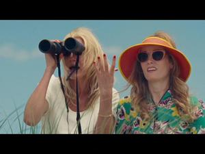 The Other Woman: Beach Stakeout (Uk)