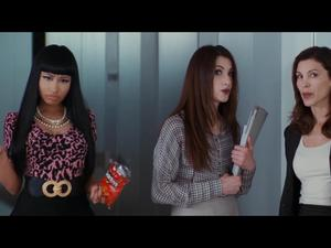 The Other Woman: Looking The Part: Nicki Minaj (Uk)