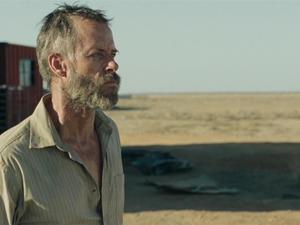 The Rover: First Six Minutes (Uk)