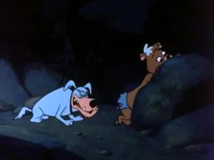 Hey There, It's Yogi Bear
