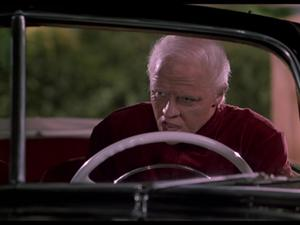 Back To The Future Part Ii: Biff Gives Himself The Almanac