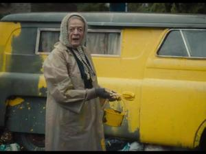 The Lady In The Van (Us Trailer 2)