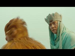 The Monkey King 2 (Us)