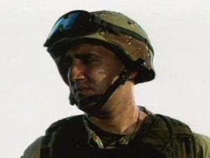 Black Hawk Down Scene: Three Miles To Target