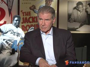 Exclusive: 42 - The Fandango Interview
