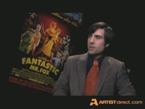 Artistdirect.Com Exclusive Jason Schwartzman The Fantastic Mr. Fox Interview