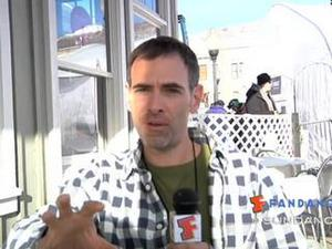 Exclusive: Director Vincenzo Natali Interview at Sundance 2010