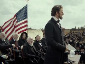 Abraham Lincoln: Vampire Hunter (Trailer 2)