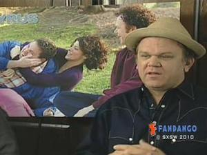 Exclusive: Jonah Hill And John C. Reilly Interview From Sxsw 2010 (Fandango.Com Movies)