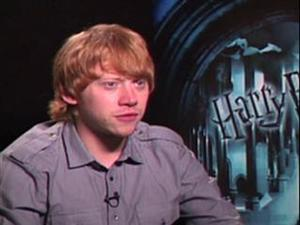 Exclusive: Harry Potter And The Half-Blood Prince - Cast Interviews (Fandango.Com Movies)