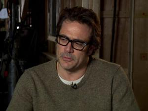 The Possession: Jeffrey Dean Morgan On The Film Being Based On A True Story