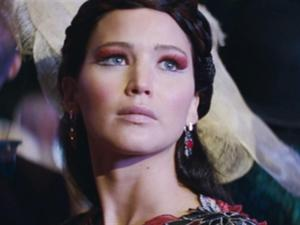 The Hunger Games: Catching Fire (Trailer 1)