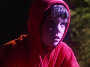 E.T. The Extra Terrestrial (Uk)