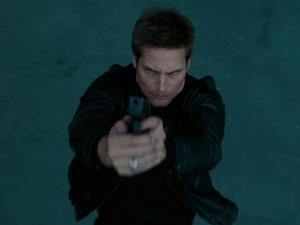 Mission: Impossible Ghost Protocol (Uk Trailer 7)