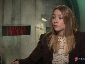 Exclusive: Hanna - Cast Interviews