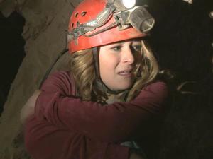 Exclusive: Abandoned Mine - Trailer Premiere