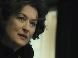 Exclusive: August: Osage County - Featurette