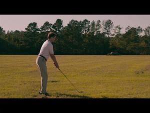 Exclusive: Arthur Newman - Arthur Demonstrates His Swing
