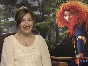 Exclusive: Brave - The Fandango Interview