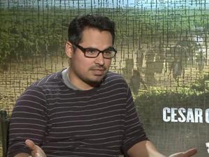 Exclusive: Cesar Chavez - The Fandango Interview