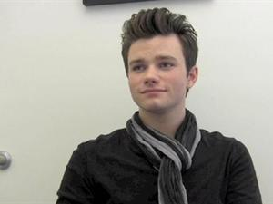 Tribeca Exclusive: Struck By Lightning - Chris Colfer