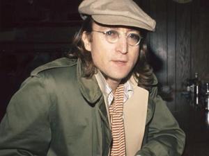 Exclusive: A.K.A. Doc Pomus - John Lennon