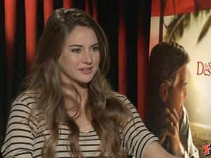 Exclusive: The Descendants - Cast Interviews
