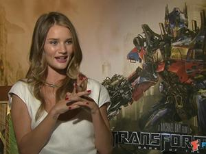 Exclusive: Transformers: Dark of the Moon - Cast Interviews!