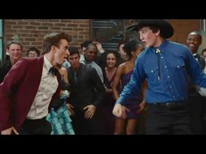 Exclusive: Footloose - Let's Dance