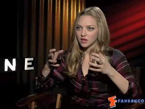 Exclusive: Gone - Amanda Seyfried - The Fandango Interview