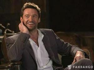 The Frontrunners - Hugh Jackman Interview