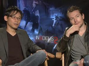 Exclusive: Insidious: Chapter 2 - The Fandango Interview