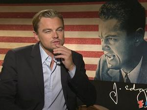 Exclusive: J. Edgar - Cast interviews