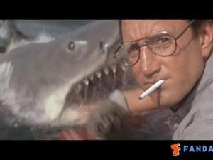 Exclusive: Jaws - Blu-Ray interviews