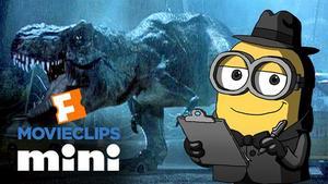 Movieclips Mini: Jurassic Park – Brian the Minion