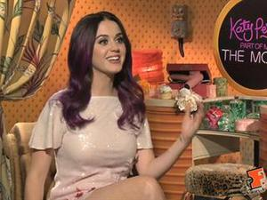 Exclusive: Katy Perry: Part of Me - The Fandango Interview