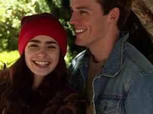 Exclusive: Love Rosie - About Rosie