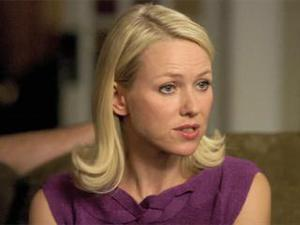Exclusive: Movie 43 - Actor Spotlight on Naomi Watts