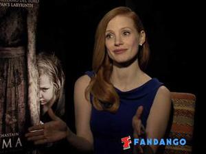 Exclusive: Mama - The Fandango Interview