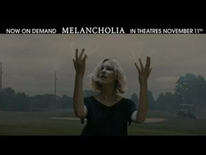 Exclusive: Melancholia - TV Spot