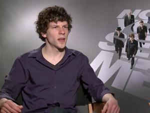 Exclusive: Now You See Me - The Fandango Interview