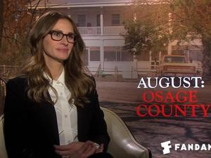 Exclusive: August: Osage County - The Fandango Interview