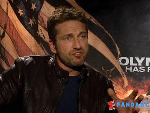 Exclusive: Olympus Has Fallen - The Fandango Interview