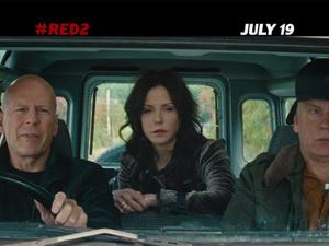 Exclusive: RED 2 - Trail TV Spot