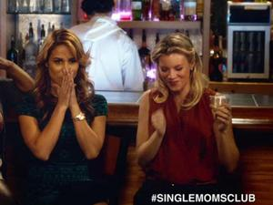 Exclusive: The Single Moms Club - Join the Celebration
