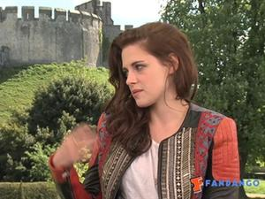 Exclusive: Snow White and the Huntsman - The Fandango Interview