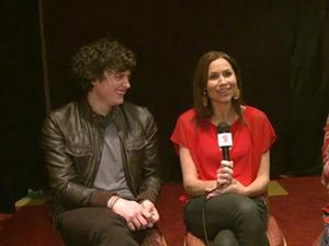 Exclusive: Hunky Dory - SXSW 2012 Cast Interviews