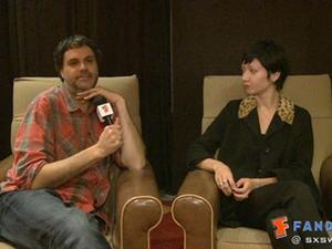 Exclusive: Lovely Molly - SXSW 2012 Eduardo Sanchez & Gretchen Lodge Interview