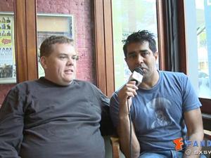 Exclusive: The Babymakers - SXSW 2012 Kevin Heffernan & Jay Chandrasekhar Interview